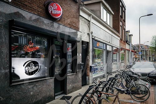Coffeeshop Dr Pleasure Deventer - Brinkgreverweg Overijssel